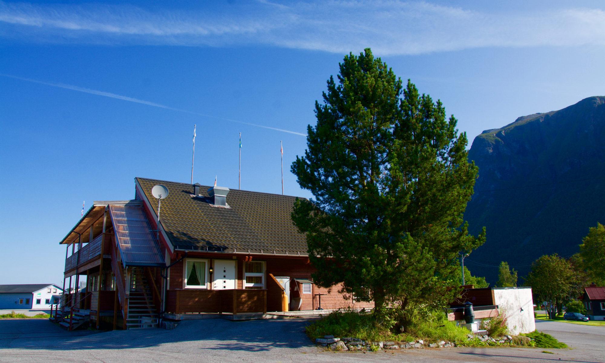 Ridderkroa AS, Tresfjord